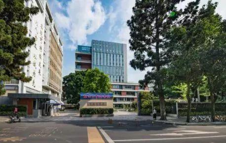 全省领先!福州三中滨海校区今秋正式招生!