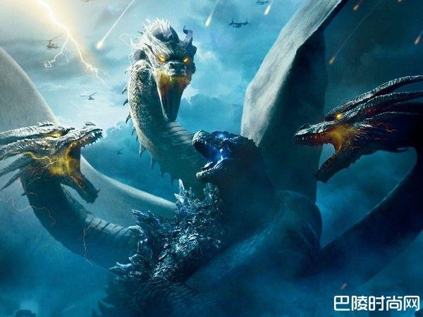 哥斯拉2片尾结局6个彩蛋解密 怪兽宇宙哥斯拉下一集《哥斯拉对金刚》