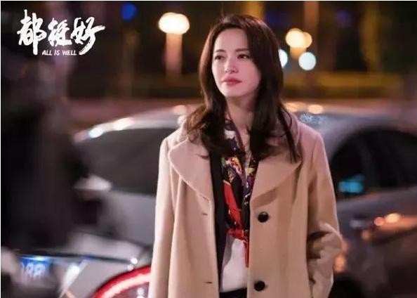刘涛新剧表现浮夸成表情包 口碑人气双下滑
