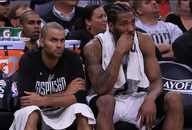 托尼-帕克正式宣布退役 18年NBA生涯17年马刺人 仅1污点