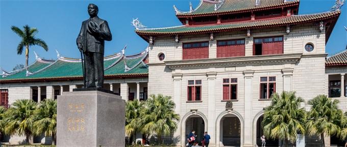 新加坡新钞现华侨新闻介绍 陈嘉庚为何会出现在新加坡新钞上