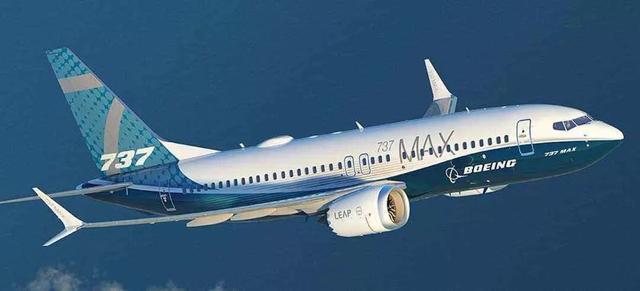 737MAX停飞,贸易战正隆,波音盼中国买100架客机