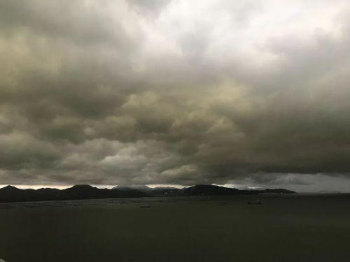 深圳暴雨最新消息 深圳暴雨嚴重嗎現場圖曝光造成了哪些影響
