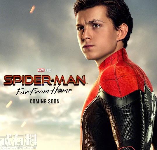 蜘蛛侠远征神秘客是好是坏?神秘客为什么要帮助蜘蛛侠