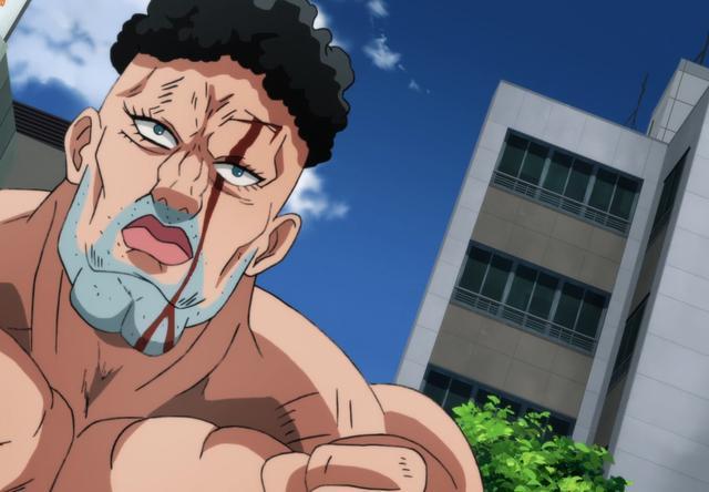 一拳性感第二季10:饿狼再遇玉被秒超人索尼舞专版a性感星月免费音速雷锋图片