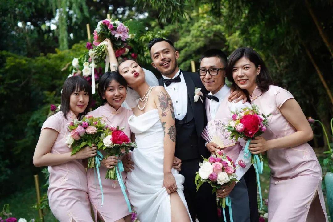 酷女孩想要舉辦一場非傳統婚禮 阻力有多大?