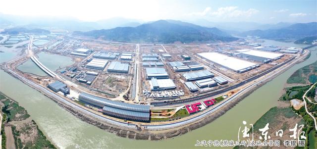 聚力產業創新發展 逐夢高歌山海蕉城