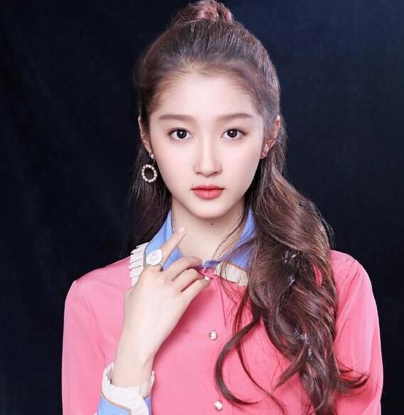 韩国人眼中的五美,baby未上榜,关晓彤排第二,第一美到舔屏!