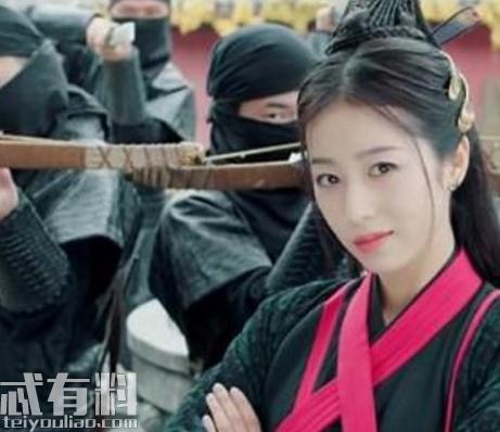 大宋少年志赵简结局是什么?赵简喜欢谁最后和谁在一起了?