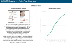 互联网女皇报告:拼多多创新强劲,驱动线上?#20309;?#39640;速增长