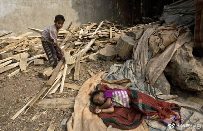 每年6月12日被定为世界无童工日 全球约1.68亿童工