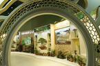 唯美大图带您逛透北京世园会福建展区