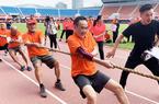 """福建""""运动健身进万家""""活动在福州启动"""