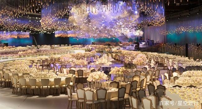 迪拜公主近親結婚不是亮點 奢華婚禮被重新改寫