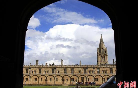 英国内政大臣呼吁放宽对国际学生的工作限制