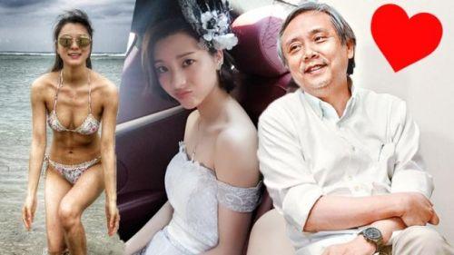 導演陳嘉上迎娶29歲夏沫僑,陳嘉上夏沫僑怎么認識的戀愛始末揭秘