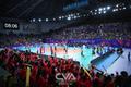 中国女排0-3负怎么回事 中国女排不敌美国止步分站赛9连胜