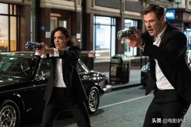 《黑衣人4》预售惨淡,男主角又不是威尔史密斯,索尼新片恐亏本