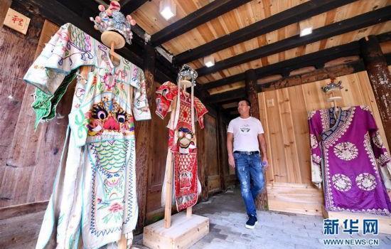 """寧德屏南龍潭村:一個古村的""""文藝復興"""""""