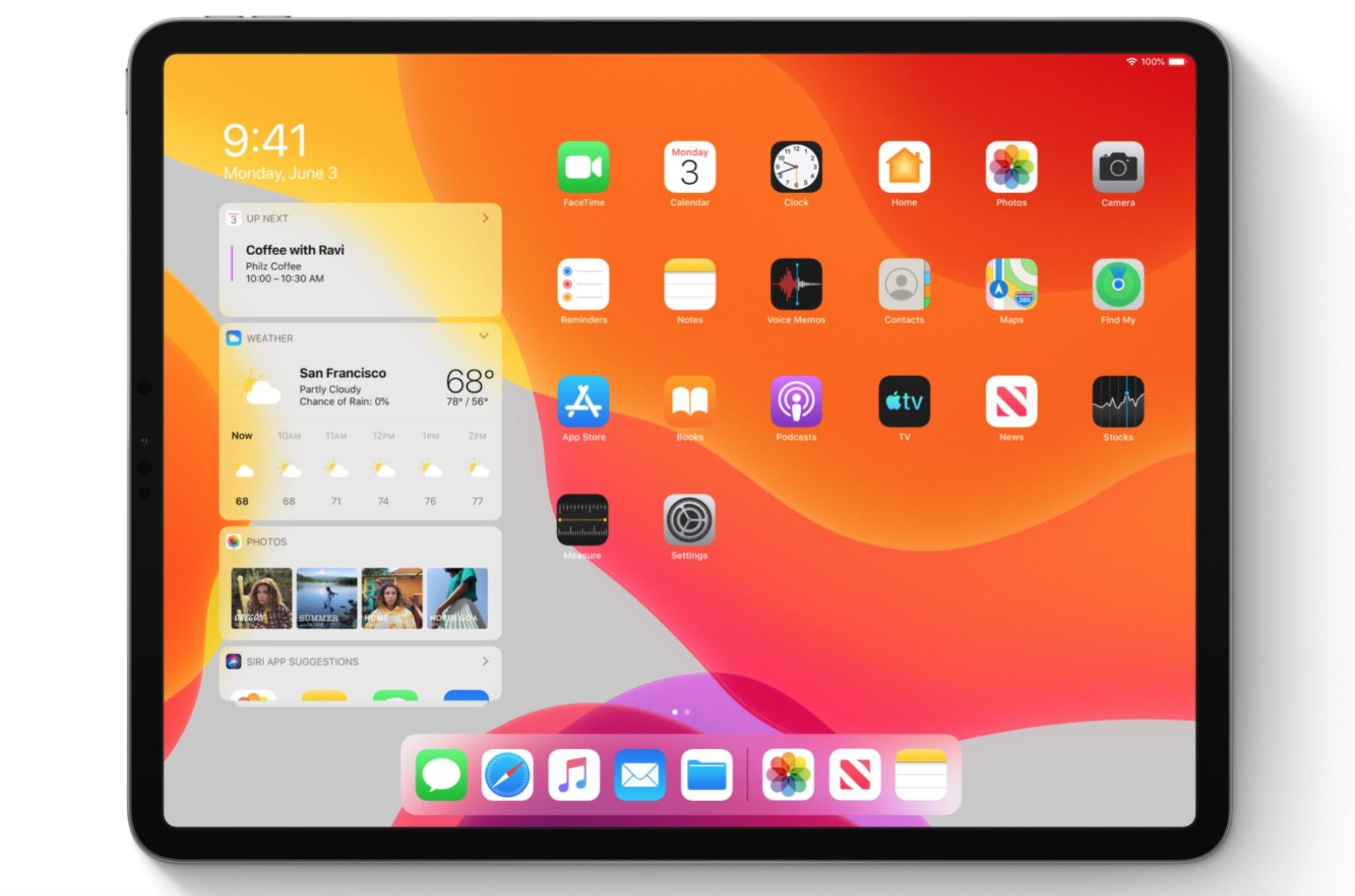 你可能忽略的iPadOS六個新改進 碾壓第三方