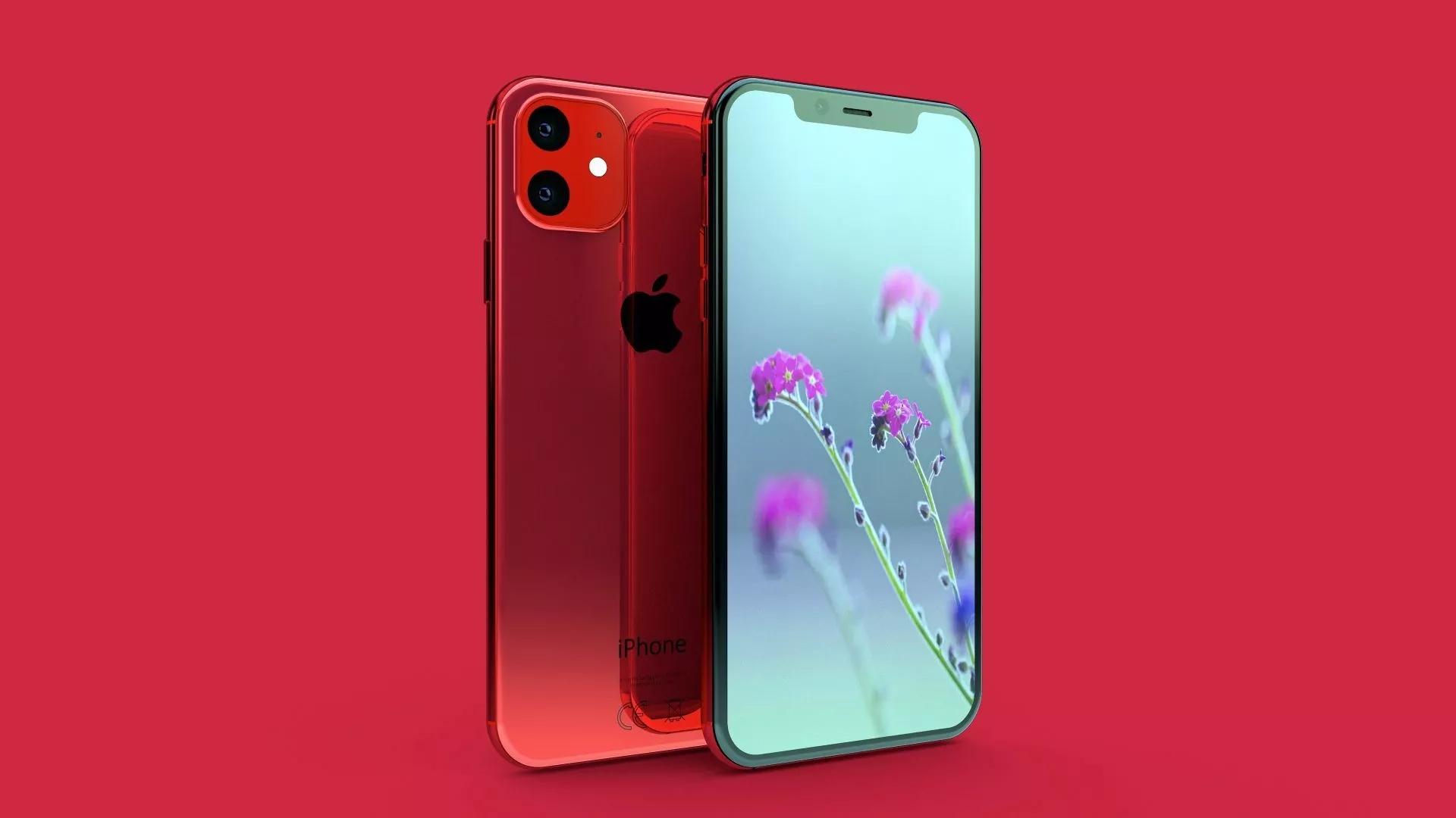 新iPhone XR什么時候出?新iPhone XR售價將超七千?