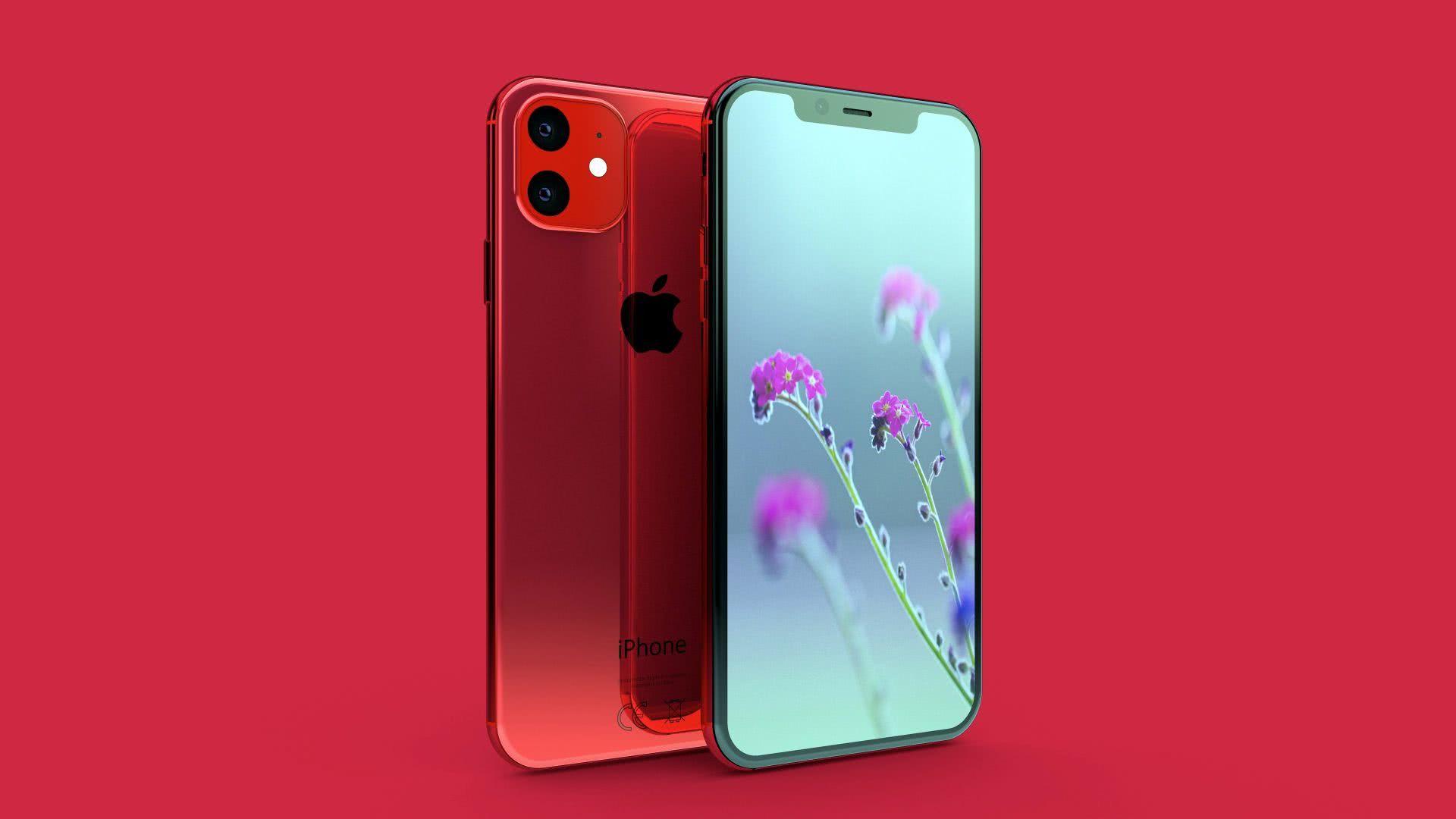 新iPhone XR什么时候出?新iPhone XR售价将超七千?