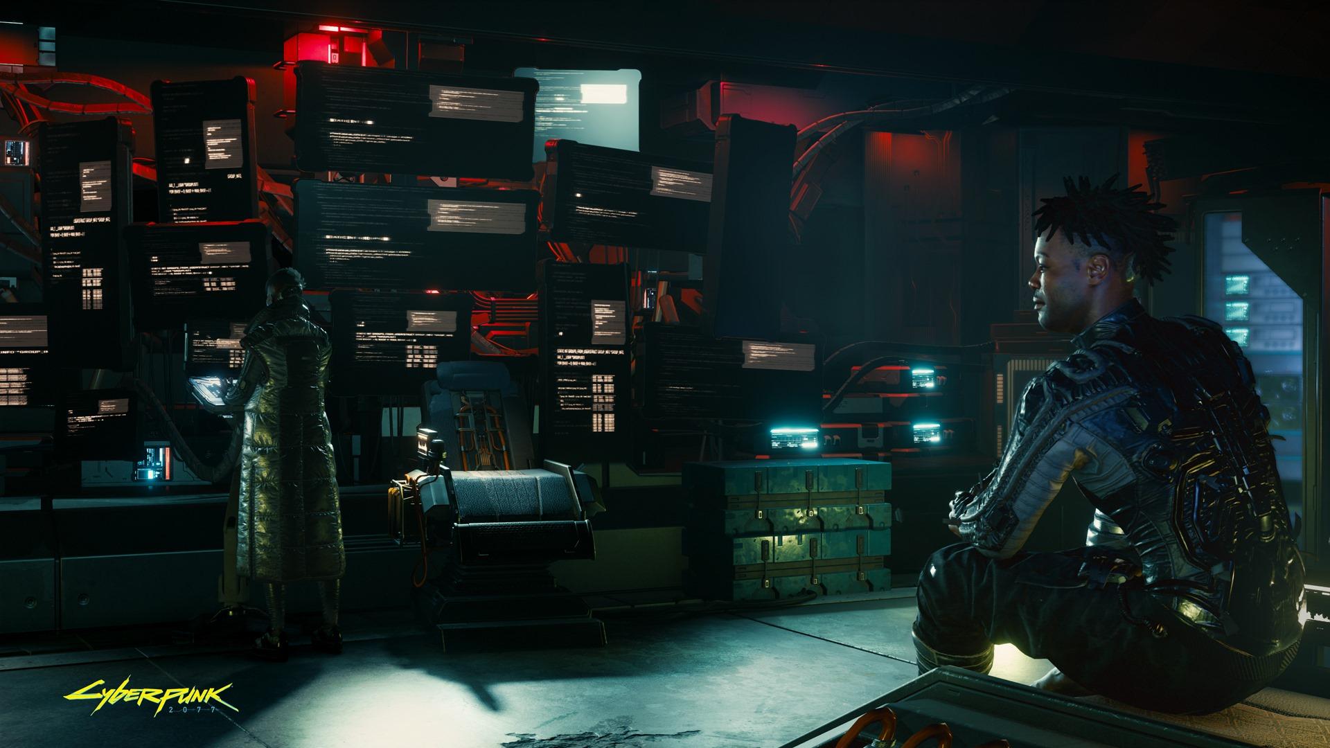 《賽博朋克2077》或將登陸次世代主機 未來主流