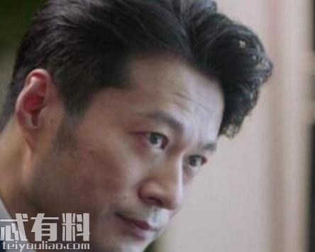 我的真朋友穆云平曾慧敏结局如何?穆云平的扮演者是谁