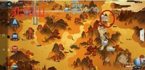 剑网3指尖江湖副本宝箱在什么地方 六小副本宝箱位置一览