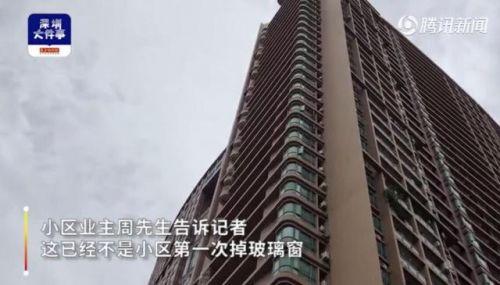 20楼玻璃砸中男童怎么回事?20楼玻璃砸中男童最新消息救过来了吗