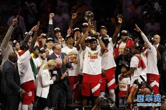 猛龙夺NBA总冠军怎么回事 猛龙队史上首次夺得NBA总冠军