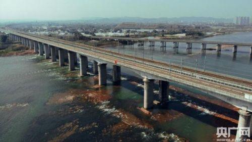 成贵铁路开通运营怎么回事?成贵铁路开通运营详细情况有何意义
