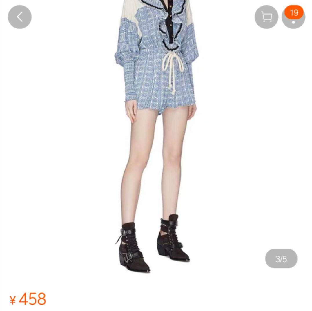 沈月穿裙子被嘲怎么回事?沈月裙子多少钱和陈都灵同框惨不忍睹