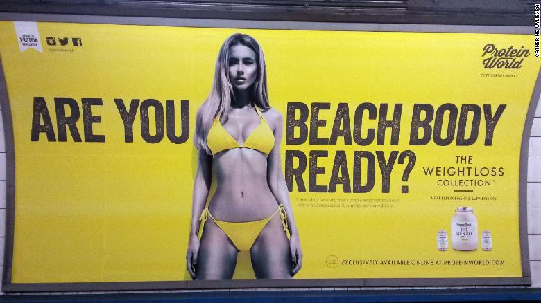 英国下架歧视广告怎么回事 英国下架歧视广告内容是什么?