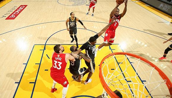 猛龙夺NBA冠军 4-2击败卫冕冠军勇士 第六场比赛精彩回顾