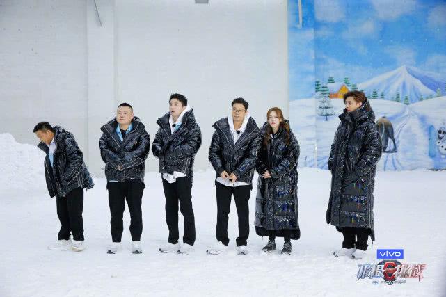 孙红雷将回归极挑详细情况 第五季能看到六个老成员相聚么?