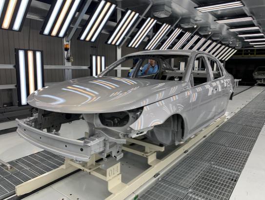 尖端科技+产研基地,恒大造车3.0版本已面世