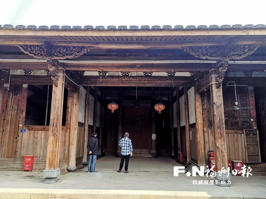 長樂:挖掘千年歷史文脈 激發文化資源活力