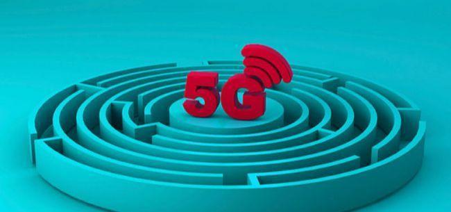 中国移动公布核心网5G订单:华为成最大赢家
