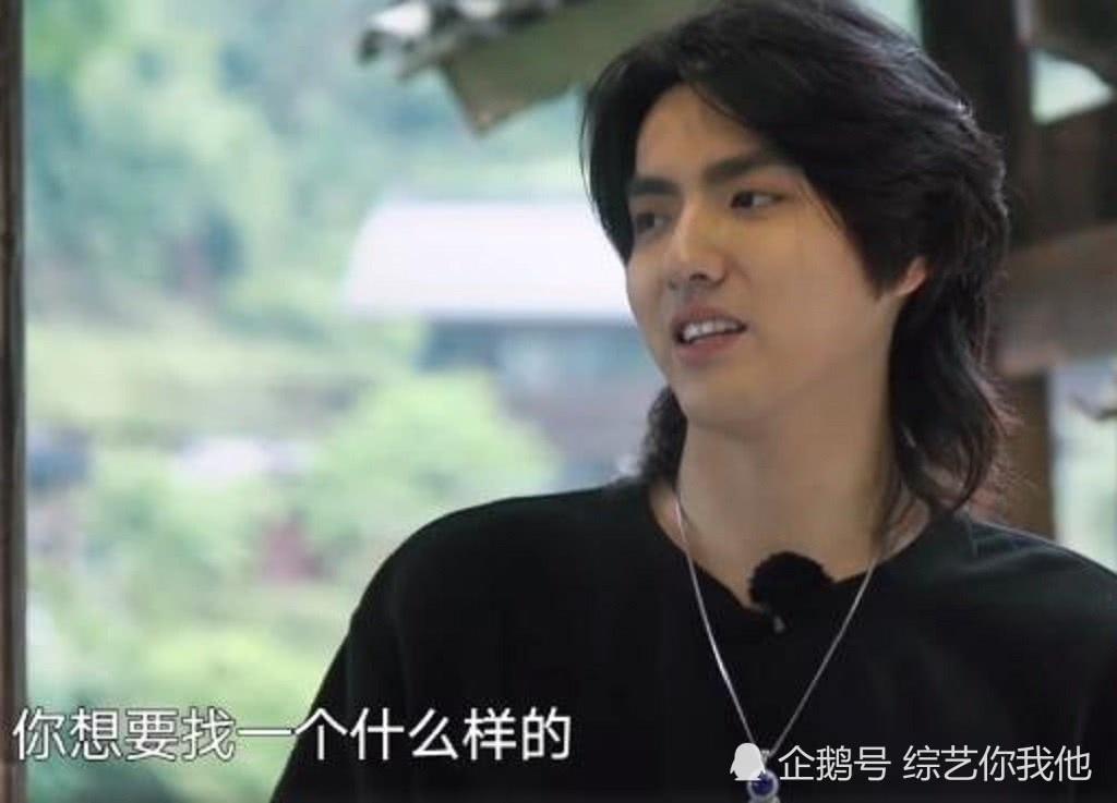 向往的生活3黄磊和吴亦凡聊天谈到张艺兴 吴亦凡张艺兴关系怎么样?