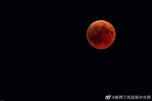 草莓月亮即将来临怎么回事 什么是草莓月亮 出现时间什么时候