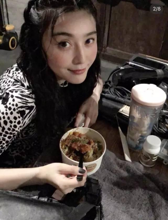 范冰冰复出最新消息:范冰冰被曝登上韩国杂志封面 时尚电影两开花