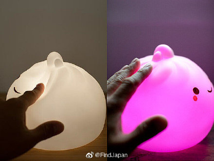 小笼包夜灯是什么哪里购买 小笼包夜灯价格多少图片一览