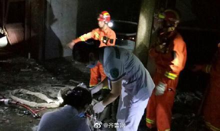 宜宾地震12人死最新消息多少人受伤?宜宾地震12人死救援现场曝光