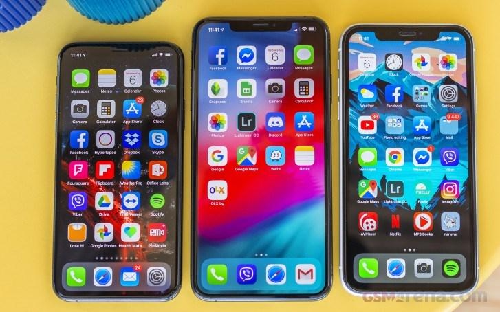 蘋果將于2020年推三款iPhone?兩款支持5G