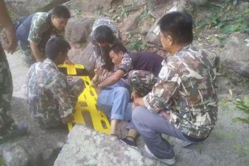 孕妇泰国坠崖真相曝光令人震惊 中国孕妇泰国坠崖是意外还是人为?