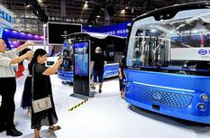 第十七屆中國·海峽創新項目成果交易會開幕