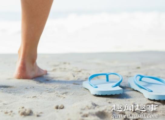 踩沙滩被罚51万 悲剧原因简直太让人惊愕