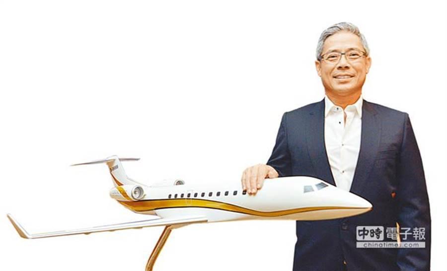 台媒:台湾最大私人飞机公司董事长在美坠机身亡