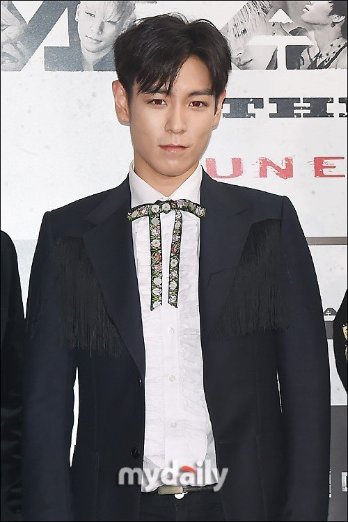 曝YG曾为隐瞒TOP吸毒,在BIGBANG复出前,安排韩瑞熙出国